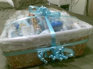 Los mejores regalos originales para bebes